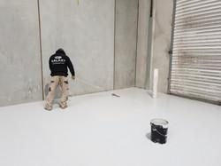 GALAXY Concrete Polishing & Grinding Mel