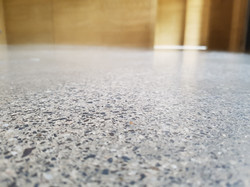 Galaxy Concrete Polishing - Polished Concrete  Matt finish Macedon 4134