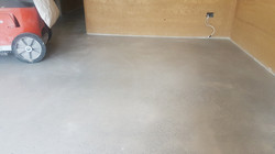 Galaxy - Polished Concrete Matte finish Castlemaine 841
