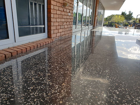GALAXY Concrete Polishing & Grinding Melbourne