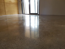 Galaxy Concrete Polishing - Polished Concrete Matte finish Bullengarook 821