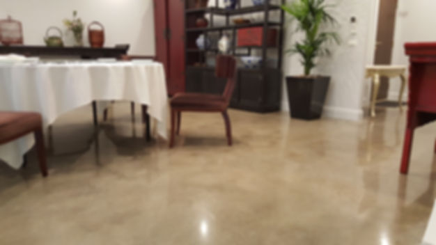 Galaxy Concrete Polishing - Polished Concrete - Hiperfloor