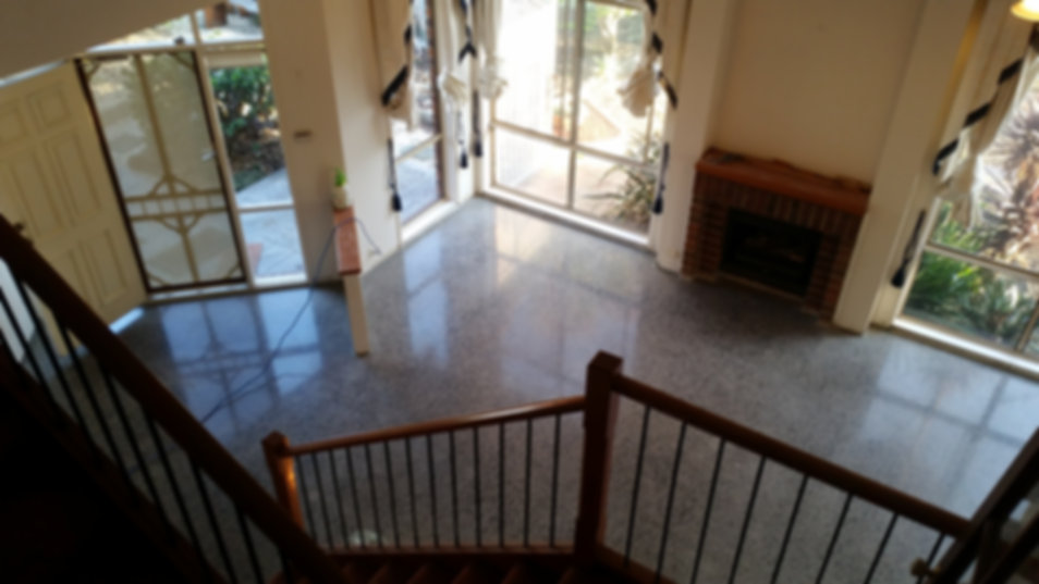 GALAXY Concrete Polishing - Polished concrete