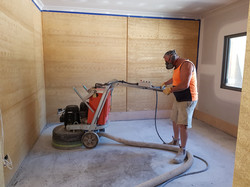 GALAXY Concrete Polishing - Concrete Grinding - Castlemaine 444