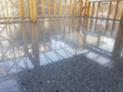 GALAXY Concrete Polishing & Grinding - Polished Concrete - High Gloss finish Full Exposure
