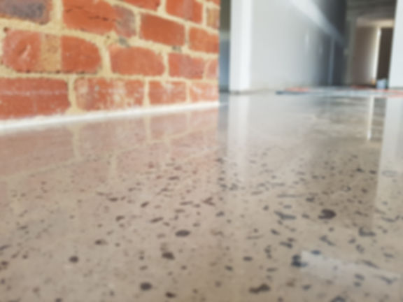 GALAXY Concrete Polishing - Polished Concrete floor Melbourne