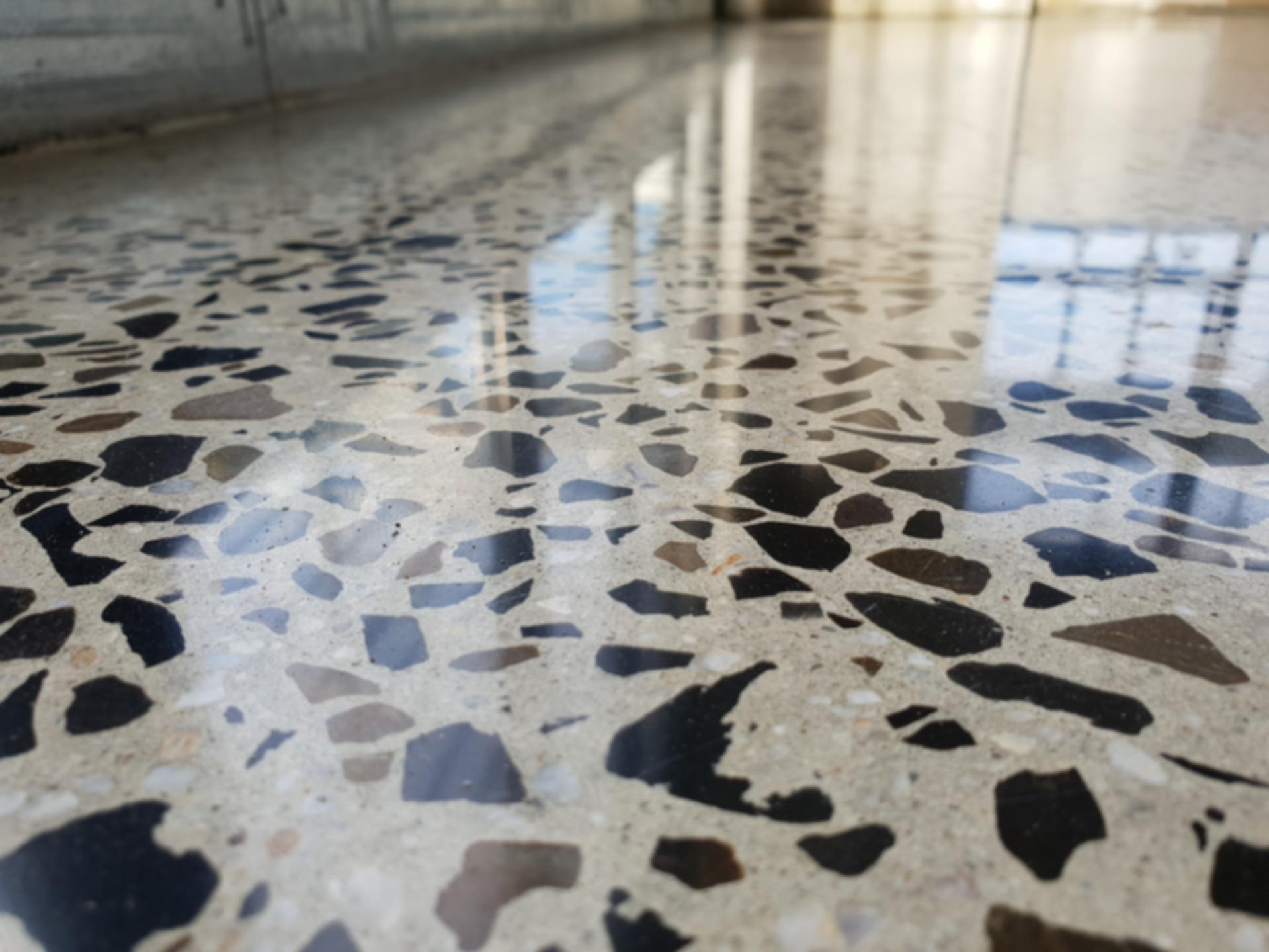 GALAXY Concrete Polishing & Grinding - Polished Concrete