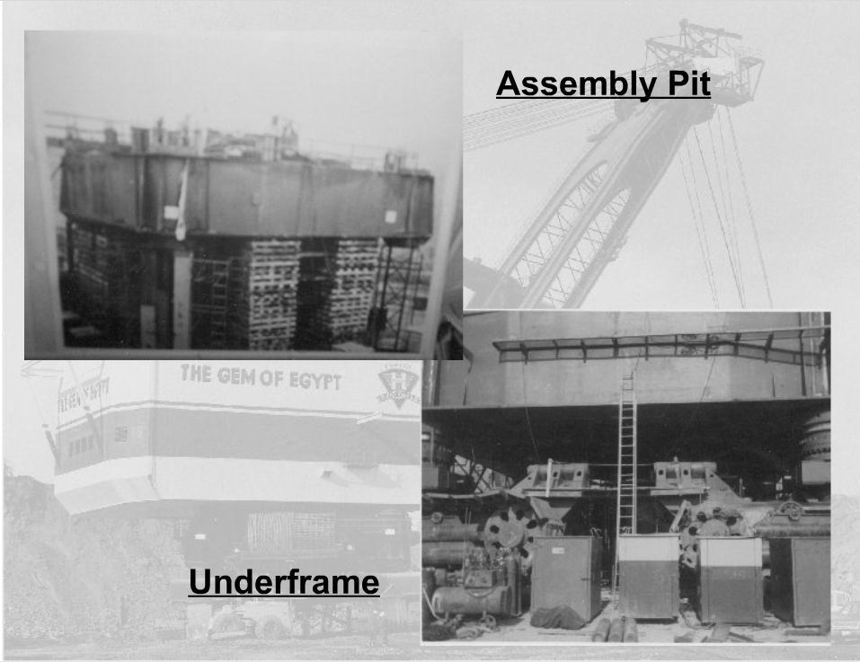 Gem Assembly
