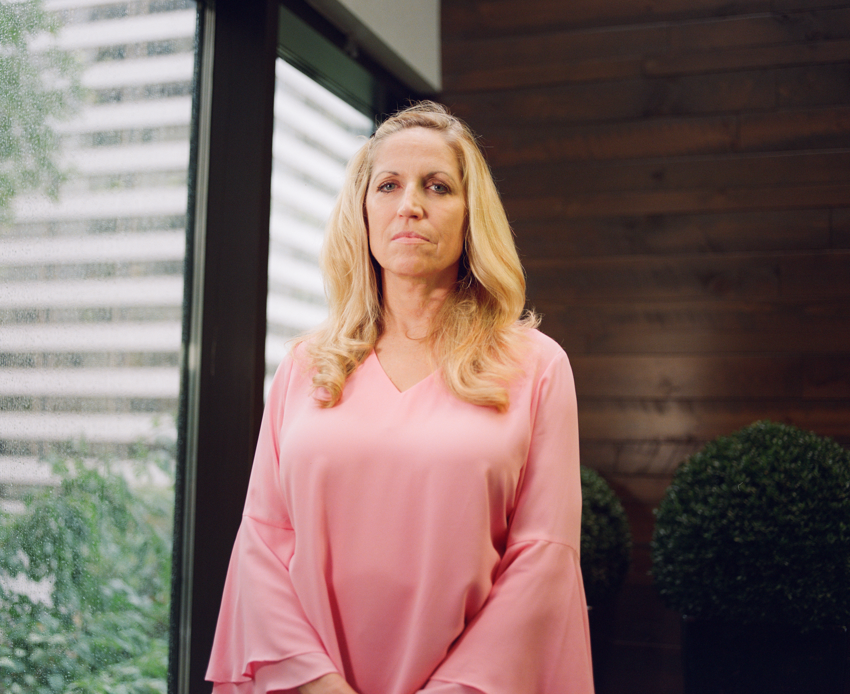 Laurie Kilmartin