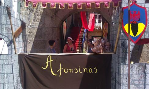 Feira Afonsina - Guimarães