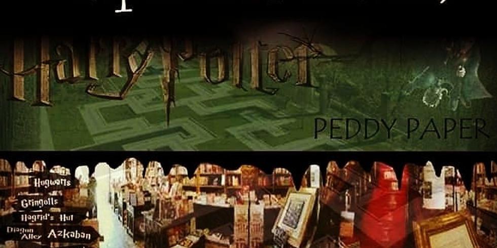 Porto com a Magia de Harry Potter - Especial Halloween