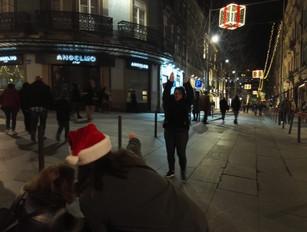 Magia de Natal - roteiro para famílias no Porto