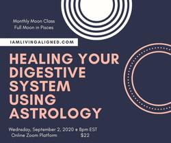 Healing Your Digestive
