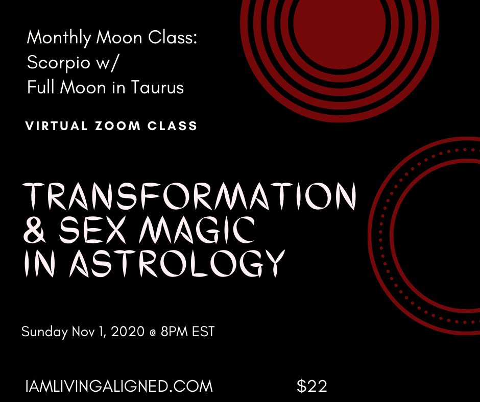 November Moon class