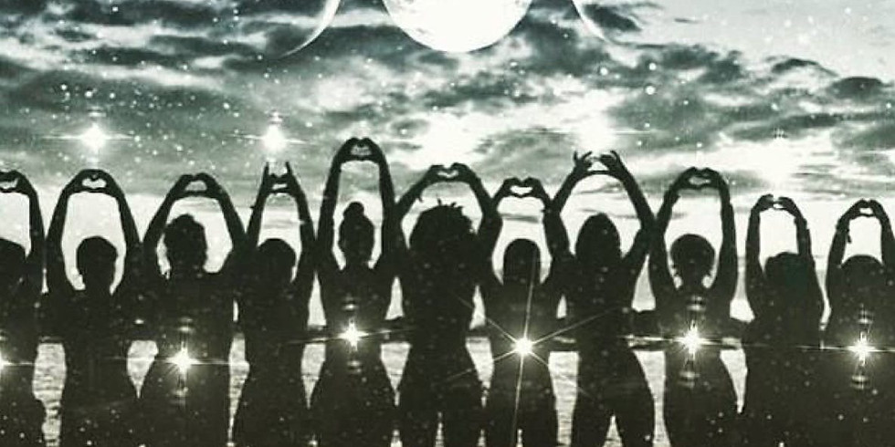 Wild Women Worship Projected City List