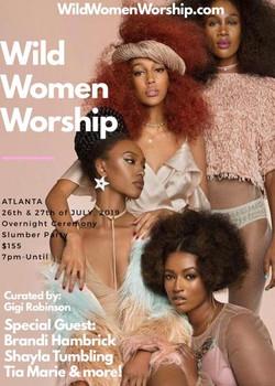 Wild Women Worship ATL