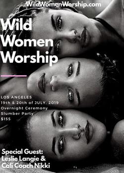 Wild Women Worship LA