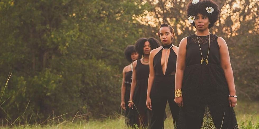 Wild Women Worship Tour 2021