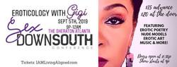 eroticology with Gigi 2019
