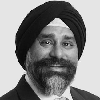 Gurmeet Ahluwalia | Managing Partner | StratExLead