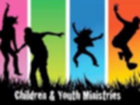Children and Youth Ministries.jpeg