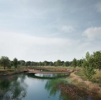 Nuovo Parco della Bassona