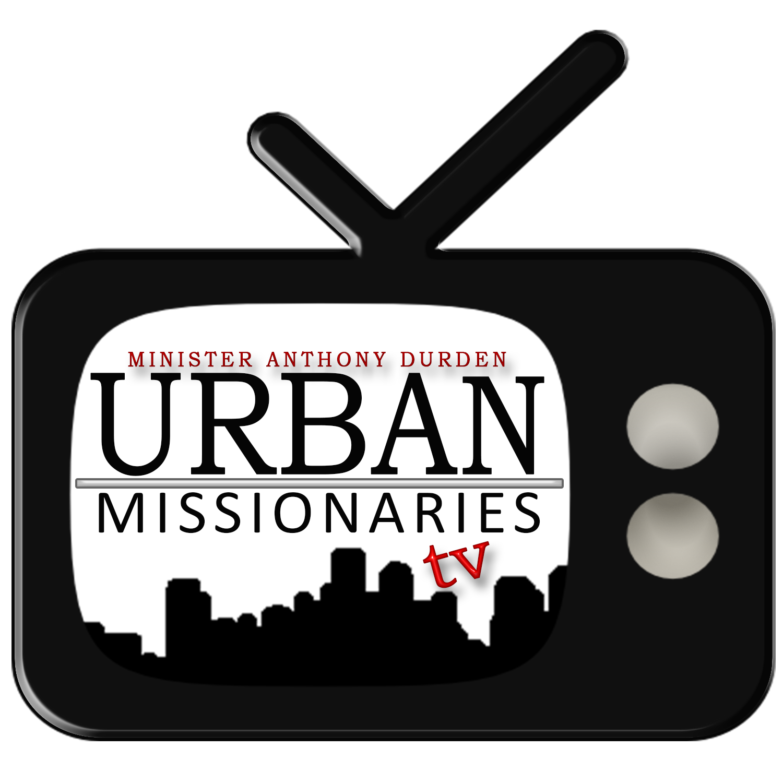 URBAN MISSIONARIES TV LOGO4