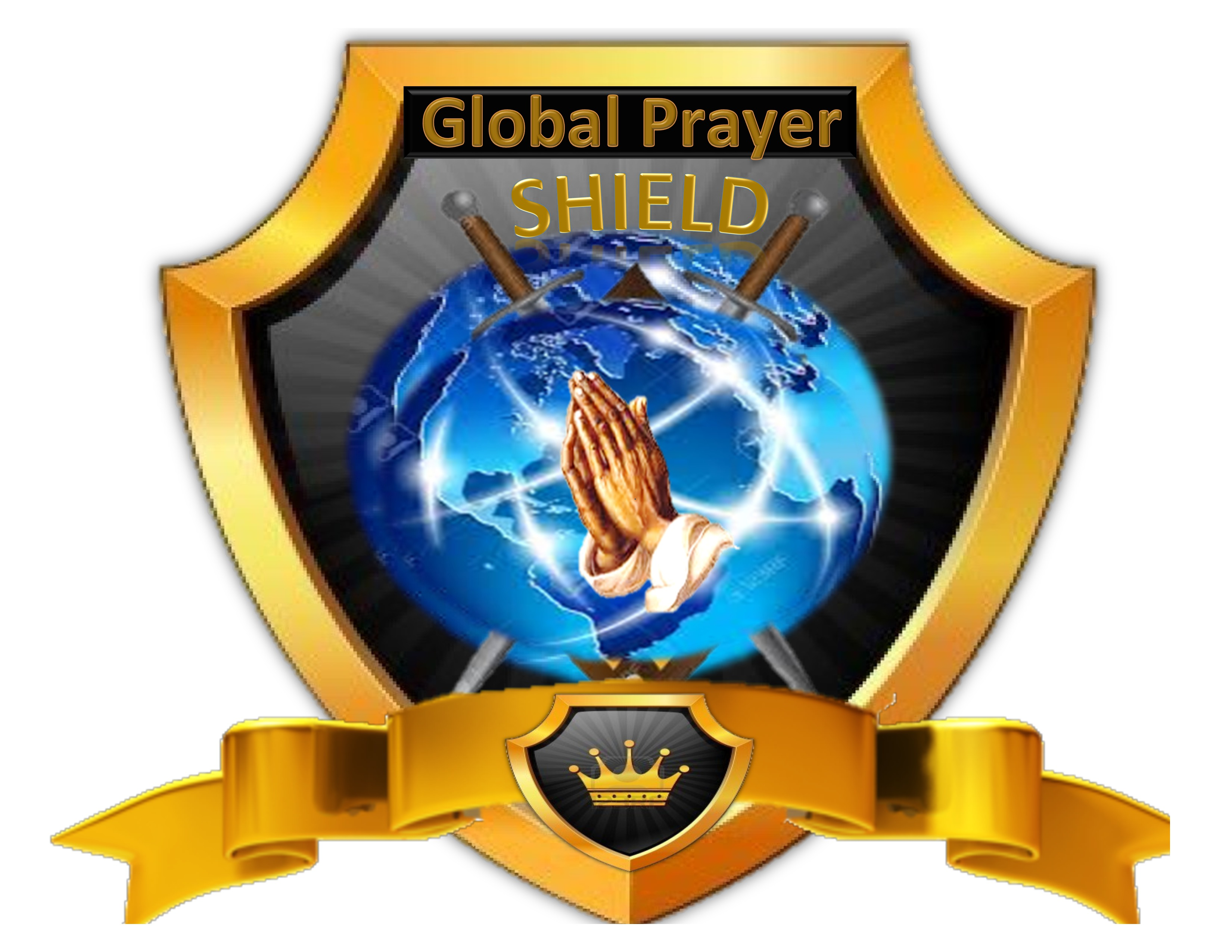 Global Prayer Shield