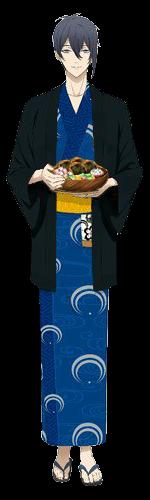 Midsummer Dream 4 - Touken Ranbu Mikazuki (ver. yukata)