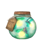 Flask of Fireflies