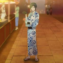 Midsummer Dream 2 - Touken Ranbu Yagen (ver. Yukata)