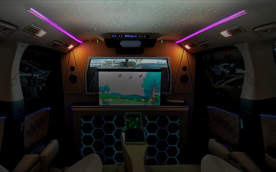 VIP Lounge SFY Group