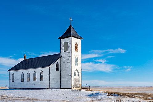 St. Elizabeth Mission Gravelbourg