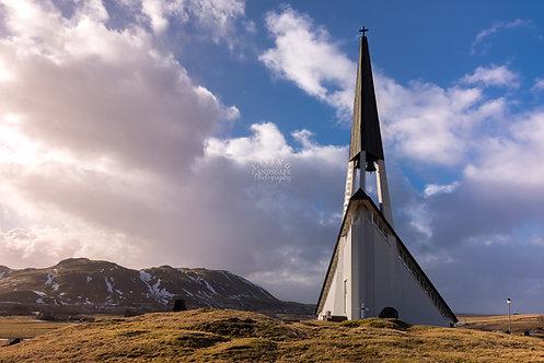 Mosfellsbaer Church