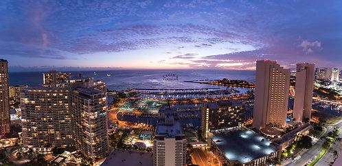 Twilight (Panorama)