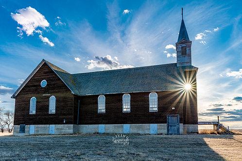 St. Joseph Parish Sunburst