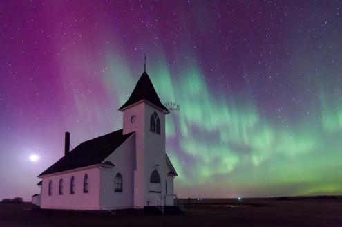 Prairie Lighthouse