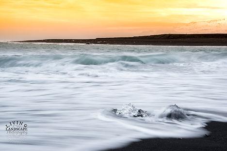 Diamond Beach Sunset.jpg