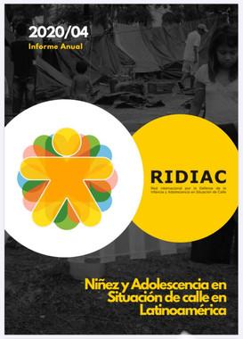 INFORME ANUAL RIDIAC 2020