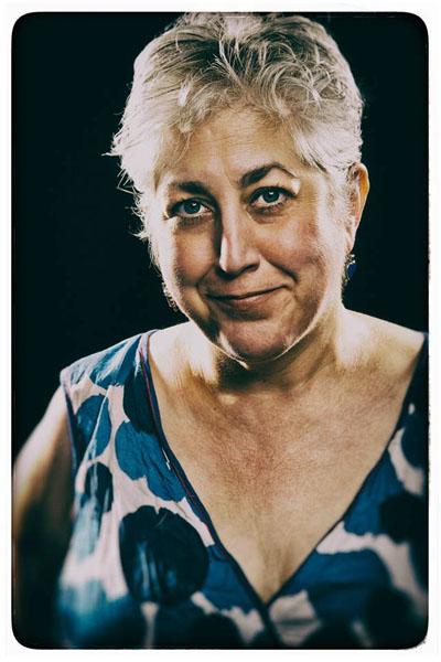 Sophia Hanifi