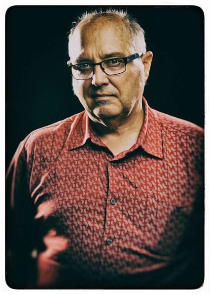 Dave Keeney