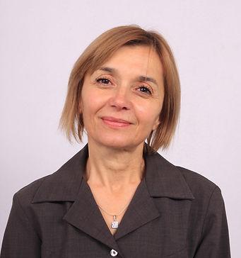 Представяне на Китка Овчарова - учител по БЕЛ