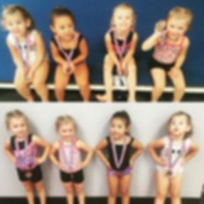 Gymnastics For Kids San Diego