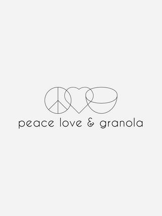 Peace Love & Granola