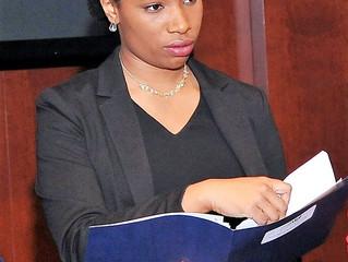 Alumni Testimonial: Camara Stokes Hudson