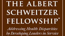 SPEAK Highlighted By Schweitzer Fellowship