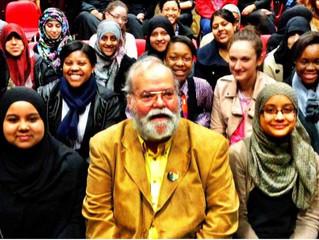 Honoring UVM Professor Alfred Snider, SPEAK Curriculum in Italy!