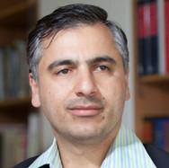 Professor Payam Akhavan