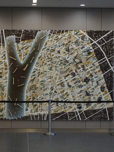 A VISUAL LEGACY OF MEMOIRS BY CAROLINE DUKES, HOLOCAUST SURVIVOR & ARTIST