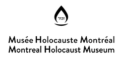 Montreal Holocaust Museum Logo High Res